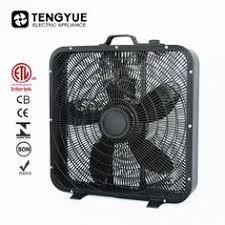 high velocity box fan cheap price 20 inch turbo fan high velocity air circulator fan big