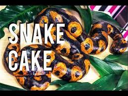 cake how to how to make a snake cake chocolate chip banana cake with coffee