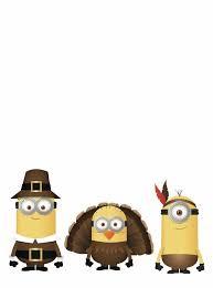 thanksgiving minions thanksgiving minion and pics