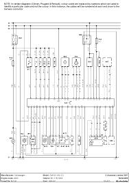 2000 vw golf radio wiring diagram floralfrocks
