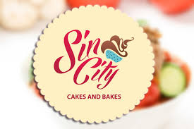 sincity cakes and bakes