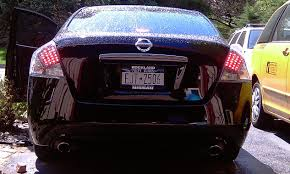 nissan altima 2015 led headlights tail lights nissan forums nissan forum