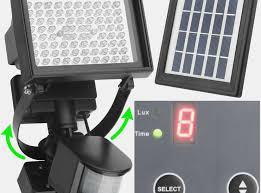 solar motion detector flood lights motion detector flood lights dosgildas com