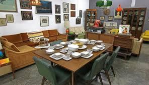 Modern Furniture Showroom by Shop Mid Century Modern Furniture And Decor Altadena Showroom