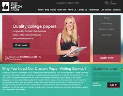 Custom Essay Writing In Canada Best essay and other custom writing papers in Canada With EssayBox com premium custom essay service you receive a     Imhoff Custom Services