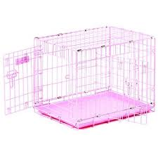 Dog Crate With Bathroom by Amazon Com Precision Pet