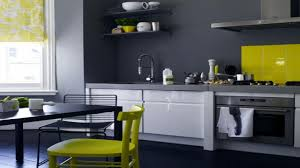 Kitchen Color Scheme Kitchen Colour Schemes Blue And Yellow Kitchen Grey And Yellow