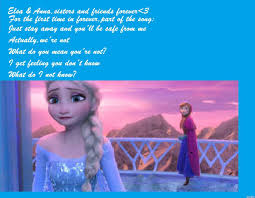 frozen wallpaper elsa and anna sisters forever elsa and anna wallpapers wallpaper cave