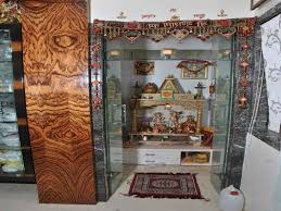 Interior Decoration With Waste Material by 100 Interior Design For Mandir In Home Shri Shani Shignapur