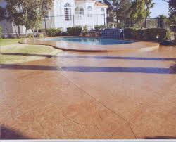 pool deck resurfacing pool with acrylic cement coating ca