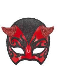 devil accessories devil horns masks and pitchforks