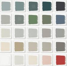 Home Paint Colors See All Of Joanna Gaines U0027 Stunning New Paint Colors