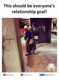 Relationship Goals Meme - this should be everyone s relationship goal if s v sarcasmlolcom