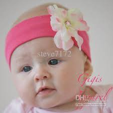 baby hair bands headbands baby bands hair accessories hairpins infant
