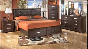 aleydis bedroom collection from signature design by ashley youtube