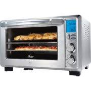Cuisinart Counterpro Convection Toaster Oven Red Toaster Ovens
