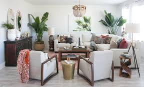inspired living rooms audrina patridge s bali inspired living room makeover decorist