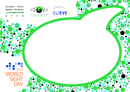 World Blindness Day World Sight Day