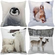 online get cheap winter throw pillows aliexpress com alibaba group