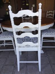 Best Ideas About Kitchen Remodel On Pinterest Table And Chairs - Branchville white round dining room furniture