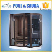 Outdoor Steam Rooms - large dry u0026 wet steam room for indoor and outdoor with 3 kw sauna