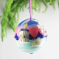 christmas ornaments unique unique christmas ornaments personalized christmas ornaments
