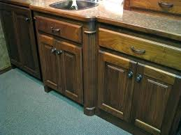 Installing Floor Cabinets Labour Cost To Install Kitchen Cabinets Installing Over Tile Floor
