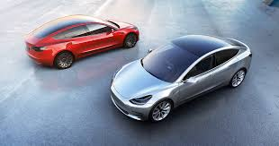 tesla model 3 launch live coverage transportation and cars