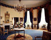 rooms in the house blue room white house wikipedia