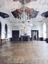 Bad Arolsen Ein Wellness Wochenende Im Welcome Hotel Residenzschloss Bad Arolsen
