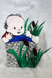 51 best bible baby moses images on pinterest bible activities