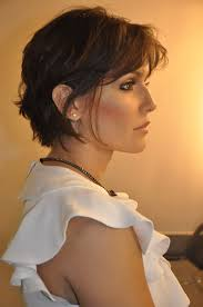 hair styles for deborha on every body loves raymond deborah no faustão hair style short hair and haircuts