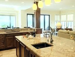 open floor kitchen designs small open floor plan kitchen living room small open floor plans