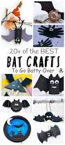 20 of the best bat crafts to go batty over kids craft room