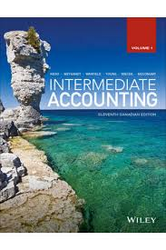 test bank for intermediate accounting 11th canadian edition by