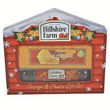 hillshire farm summer sausage hillshire farms gift basket on allgiftbasketsonline