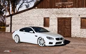 matte white bmw 22