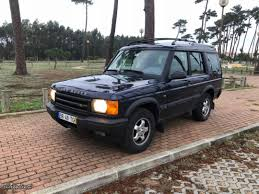land rover discovery pickup land rover discovery serie ii junho 02 à venda pick up todo o