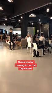 Yumi Floor L Yumi Eik Ming Leong Brand Development Strategist Viddsee