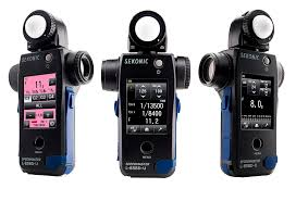 polaris incident light meter handheld light meters digital photo magazine