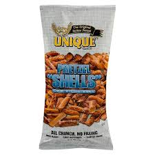 unique pretzel shells where to buy martin s unique pretzels shells target