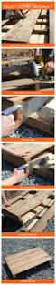 Make Your Own Coffee Table by Make Your Own Pallet Coffee Table Life Sanity