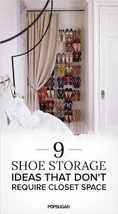 best 25 shoe storage rack ideas on pinterest shoe rack