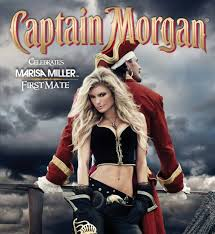 Captain Morgan Meme - captain morgan the movie i approve imgur