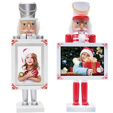wholesale photo nutcracker picture frames for christmas neil
