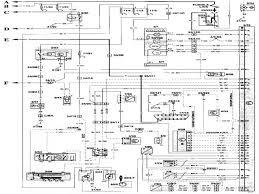 ford territory wiring diagram ford wiring diagrams for diy car