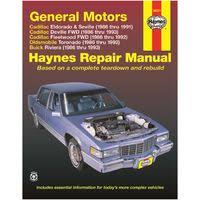 car repair manuals online free 1992 buick riviera lane departure warning buick riviera repair manual technical book best repair manual
