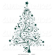 christmas tree clip art google search bottle and glass