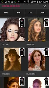 make up artist app lakmé makeup pro android apps on play