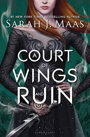sarah j maas shares a court of wings and ruin excerpt ew com